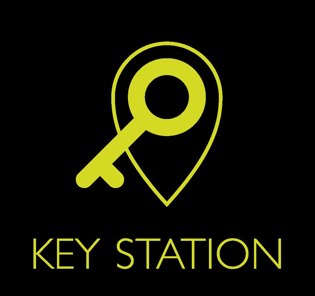 キールズ株式会社さま(KEY STATION)